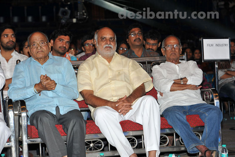 Maa Music Awards 2012